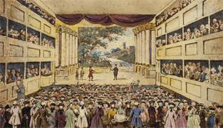 Old Theatre Royal Bath